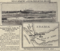 Sheikh Said Peninsula capture November 1914.png