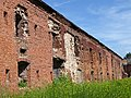 Shell-Scarred Barracks - Brest Fortress - Brest - Belarus - 02 (26814734823).jpg