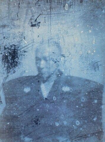斉彬の写真(1857年撮影、尚古集成館蔵)Wikipediaより