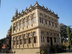Shinde Chhatri, Wanowrie, Pune, Jan 2013
