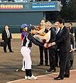 Shinzō Abe and Thomas Bach visit Fukushima 20181124 (16).jpg