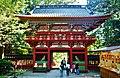 Shizuoka Schrein Kunozan tosho-gu 06.jpg