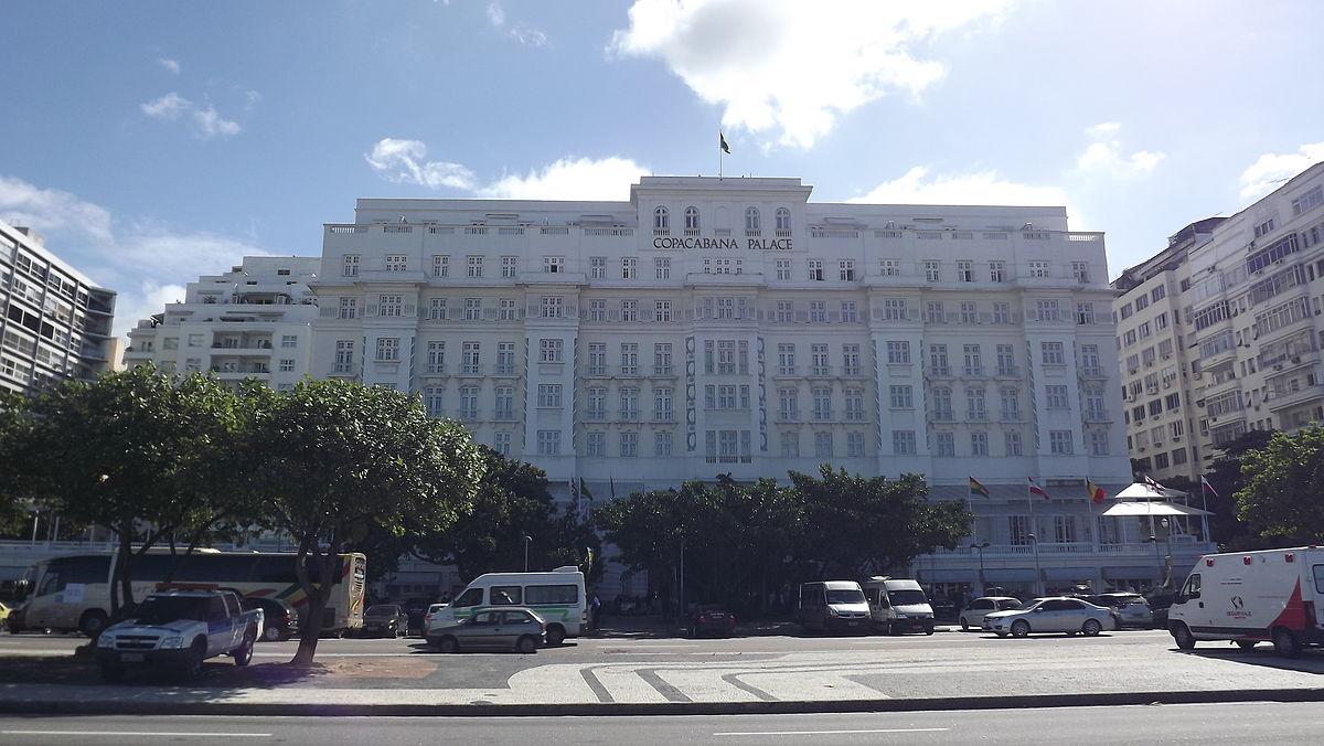 Belmond Grand Hotel St Petersburg Rubia