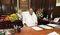 Shri Arun Jaitley taking charge as the Union Minister for Finance, in New Delhi on May 27, 2014.jpg