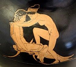 scene di sesso romantico prostituzione wikipedia