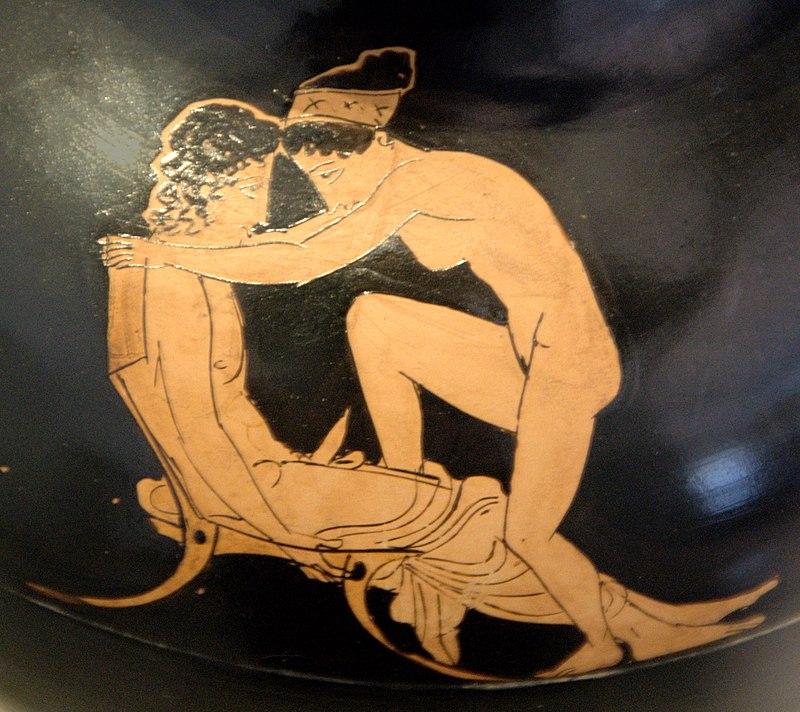 рисунки древней италии сексуальные сцены-бг1