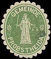 Siegelmarke Gemeinde Probstheida W0331531.jpg