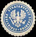 Siegelmarke Königliche Strafanstalt Lüneburg W0245792.jpg