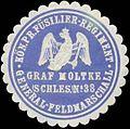 Siegelmarke K.Pr. Füsilier-Regiment General-Feldmarschall Graf Moltke W0320243.jpg