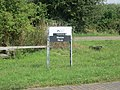 Signpost for Lock 31 (Horton), Grand Union Canal.jpg