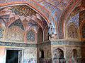 Sikandra. The antechamber to Akbar's tomb.jpg