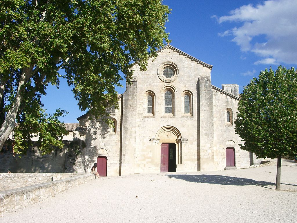 Silvacane abbey.JPG