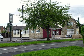 Silver Ghost (public house) - The Silver Ghost
