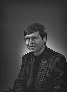 Finnish academic