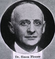 Simon Flexner