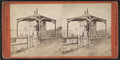 Sing Sing Prison. (Guard in front of the Guardhouse.), from Robert N. Dennis collection of stereoscopic views 2.png
