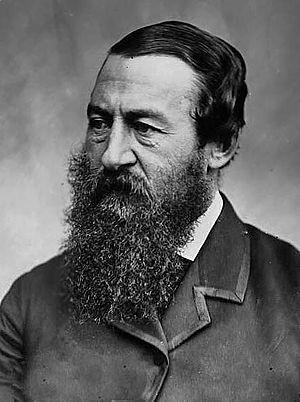 Samuel Baker - Image: Sir Baker