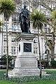 Sir Henry Bartle Frere, 1st Baronet memorial in Victoria Embankment Gardens.jpg