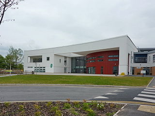 Sir John Thursby Community College