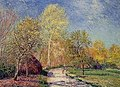 Sisley - A-May-Morning-In-Moret.jpg