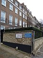 Site of King Henry VIII's Manor House - 23 Cheyne Walk Chelsea London SW3 5RH.jpg