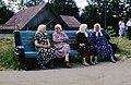Sitting Women 1964 Moscow.jpg