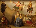 Six personnages de Victor Hugo - Louis Boulanger.jpg