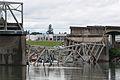 Skagit River Bridge collapse 2013-05-26.jpg