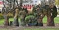 Skulptur Schmollerplatz (AltTr) Baumträume Christian Uhlig 1977.jpg