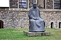 Skulpturenpark Magdeburg (Magdeburg-Altstadt).Käthe Kollwitz.ajb.jpg