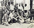 Skupina španskih borcev v Madridu.jpg