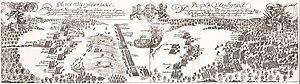 Battle of Wallhof - Image: Slaget vid Wallhof 1628 SP230
