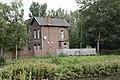 Sluiswachterswoning, Nekkerspoel-Borcht, Mechelen.JPG