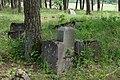 Smėlynės senosios žydų kapinės - panoramio - Darius Smalskys (5).jpg