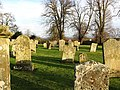 Smailholm Churchyard - geograph.org.uk - 625934.jpg