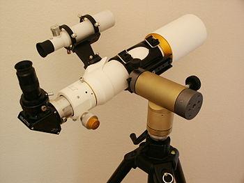 Altazimuth mount - Wikipedia