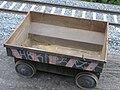 Small railway wagon in Finland.jpg