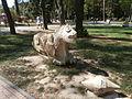 SmokOscypkojad(pomnik)-ParkZdrojowy-POL, Rabka.jpg