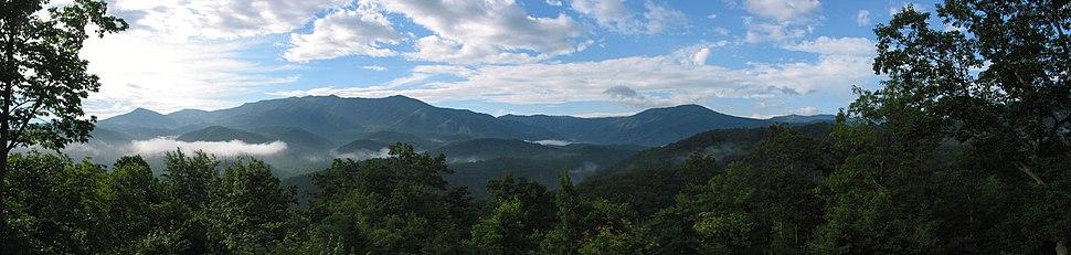 Smoky Mtn View