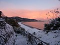 Snow in Killiney, Dublin (2010).jpg