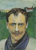 Harald Sohlberg