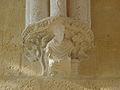 Soissons (02) St-Jean-des-Vignes Réfectoire Culot 1.jpg