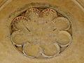 Soissons (02) St-Jean-des-Vignes Réfectoire Fresque 1.jpg