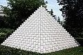 "Sol LeWitt's ""Four Sided Pyramid"" (22248088).jpg"