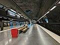 Solna Strand metro 20170902 picture 02.jpg