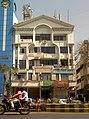 Some Building Complex in Ajni Square Nagpur - panoramio.jpg