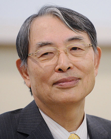 Song Sang-Hyun was President of the Court from 2009 to 2015 Song Sang-Hyun - Trento 2014 01.JPG