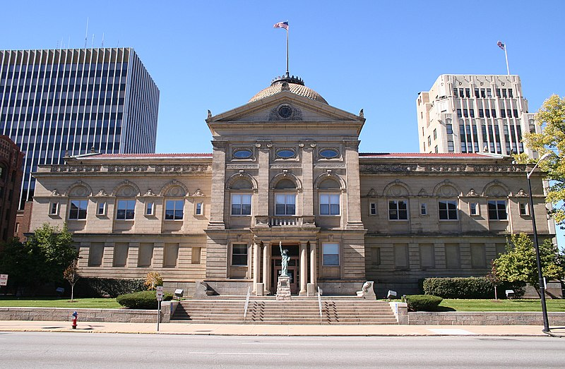Bestand:South-bend-indiana-courthouse.jpg