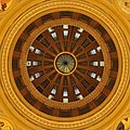 South Dakota State Capitol dome interior.jpg