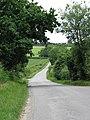 South past Wiveton Downs and Blakeney Esker - geograph.org.uk - 841125.jpg